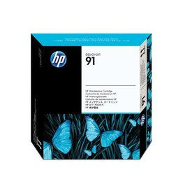 HP HP 91 (C9518A) maintenance cartridge (original)