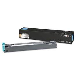 Lexmark Lexmark C950X76G toner waste 30000 pages (original)