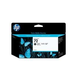 HP HP 72 (C9403A) ink mat black 130ml (original)