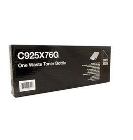Lexmark Lexmark C925X76G toner waste 30000 pages (original)