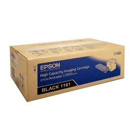 Epson Epson 1161 (C13S051161) toner black 8000 pages (original)