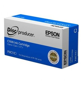 Epson Epson PJIC1 (C13S020447) ink cyan 26ml (original)