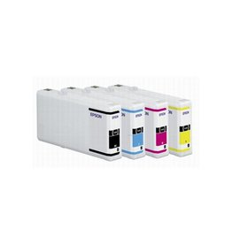 Epson Epson T7011 (C13T70114010) ink black 3400 pages (original)