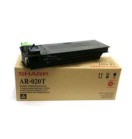 Sharp Sharp AR-020LT toner black 16000 pages (original)