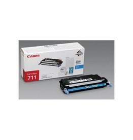 Canon Canon 711 (1660B002) toner black 6000 pages (original)
