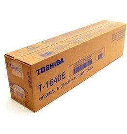 Toshiba Toshiba T-1640E (6AJ00000023) toner black 5000p (original)