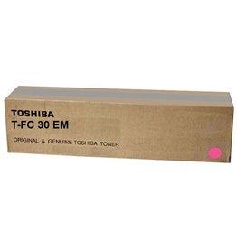Toshiba Toshiba T-FC30EM (6AG00004452) toner magenta 33K (original)