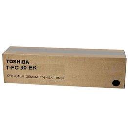 Toshiba Toshiba T-FC30EK (6AG00004450) toner black 38400p (original)