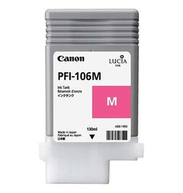Canon Canon PFI-106M (6623B001) ink magenta 130ml (original)