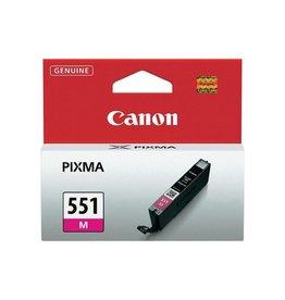 Canon Canon CLI-551M (6510B001) ink magenta 319 pages (original)