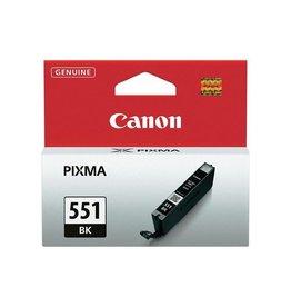 Canon Canon CLI-551BK (6508B001) ink black 1795 pages (original)