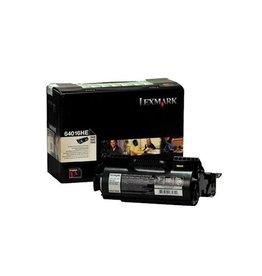 Lexmark Lexmark 64036HE toner black 21000 pages (original)