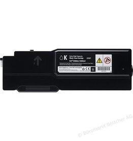 Dell Dell 67H2T (593-BBBU) toner black 6000 pages (original)