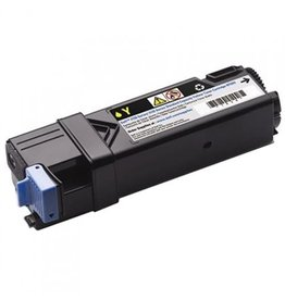 Dell Dell 8GK7X (593-11036) toner yellow 1200 pages (original)