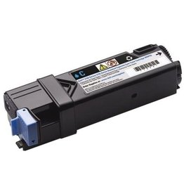 Dell Dell WHPFG (593-11034) toner cyan 1200 pages (original)