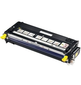 Dell Dell NF555 (593-10168) toner yellow 4000 pages (original)