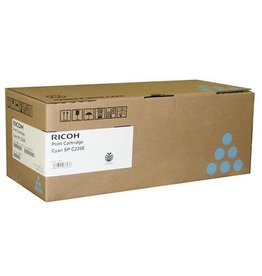 Ricoh Ricoh TYPE SP-C220E (407645) toner cyan 2300p (original)