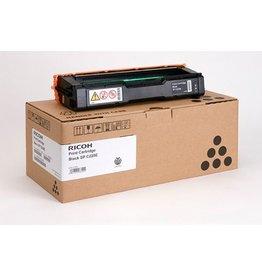 Ricoh Ricoh TYPE SP-C220E (407642) toner black 2300p (original)