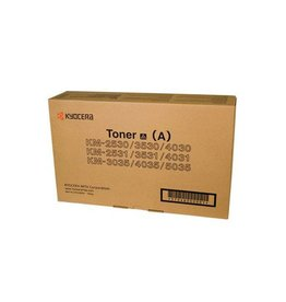 Kyocera Kyocera 5PLPXLMAPKX (370AB000) toner black 34000p (original)