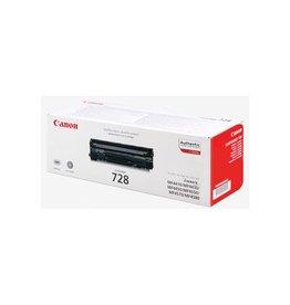 Canon Canon 728 (3500B002) toner black 2100 pages (original)