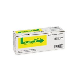 Kyocera Kyocera TK-5150Y (1T02NSANL0) toner yellow 10000p (original)