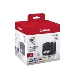 Canon Canon PGI-2500XL (9254B004) multipack 70,9/3x19,3 (original)