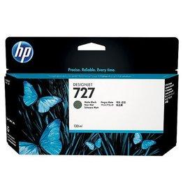 HP HP 727 (B3P22A) ink black 130ml (original)