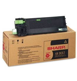 Sharp Sharp AR-202LT toner black 16000 pages (original)