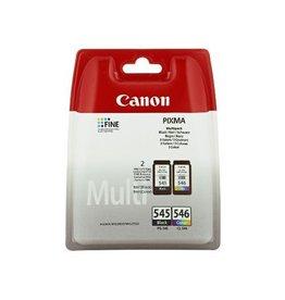 Canon Canon PG-545/CL-546 (8287B005) multipack 2x180 (original)