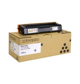 Ricoh Ricoh SP C310HE (407634) toner black 6500 pages (original)