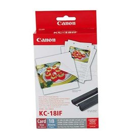 Canon Canon KC-18IF (7741A001) photopack (original)