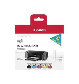 Canon Canon PGI-72 (6402B009) multipack 70ml (original)