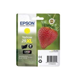 Epson Epson 29XL (C13T29944012) ink yellow 450 pages (original)