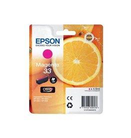 Epson Epson 33 (C13T3343010) ink magenta 300 pages (original)