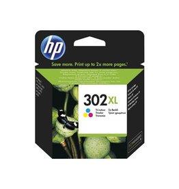 HP HP 302XL (F6U67AE) ink color 330 pages (original)