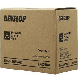 Develop Develop TNP-48K (A5X01D0) toner black 10000p (original)