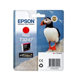 Epson Epson T3247 (C13T32474010) ink red 980 pages (original)