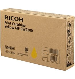 Ricoh Ricoh TYPE MP CW2200 (841638) ink yellow 440p (original)
