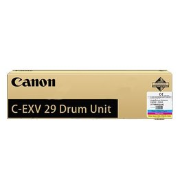 Canon Canon C-EXV 29 (2779B003) drum c/m/y 59000 pages (original)