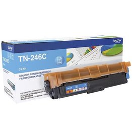 Brother Brother TN-246C toner cyan 2200 pages (original)