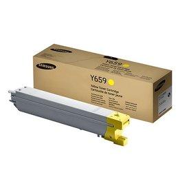 Samsung Samsung CLT-Y659S (SU570A) toner yellow 20K (original)