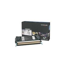 Lexmark Lexmark C5202KS toner black 1500 pages (original)