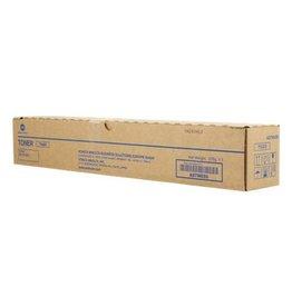 Minolta Konica Minolta TN-323K (A87M050) toner black 23K (original)