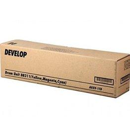 Develop Develop DR-311 (A0XV1TD) drum c/m/y 55000 pages (original)