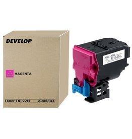 Develop Develop TNP-27M (A0X53D4) toner magenta 6000p (original)