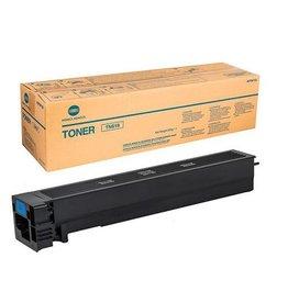 Minolta Konica Minolta TN-618K (A0TM152) toner bk 37.5K (original)