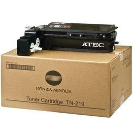 Minolta Konica Minolta TN-219K (9967002118) toner bk 20K (original)