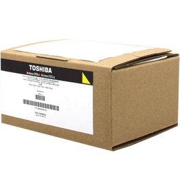 Toshiba Toshiba T-305PYR (6B000000753) toner yellow 3000p (original)