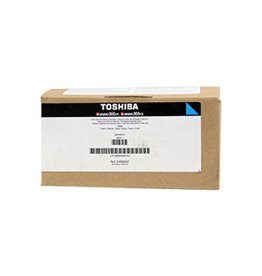 Toshiba Toshiba T-305PCR (6B000000747) toner cyan 3000p (original)