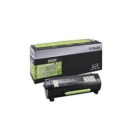 Lexmark Lexmark 50F2H0E toner black 5000 pages project (original)